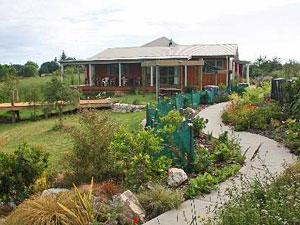 Abel Tasman Park Nieuw-Zeeland