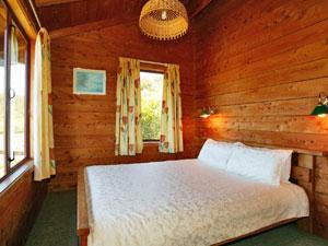abel tasman comfort slaapkamer
