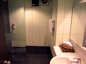 badkamer budget langkawi maleisie