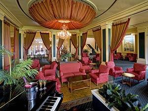 Chateau lounge Nieuw-Zeeland