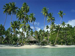fiji strand nieuw zeeland