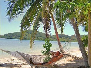 Nieuw Zeeland reis Fiji