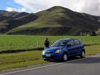 Vervoer Nieuw Zeeland - autohuur