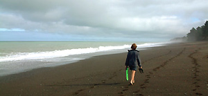 kaikoura wandelen nieuw zeeland