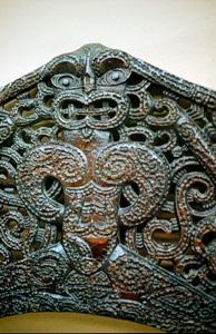 maori nieuw zeeland beeld