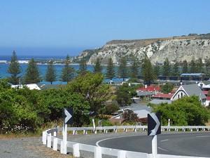Kaikoura Nieuw-Zeeland - walvissen spotten