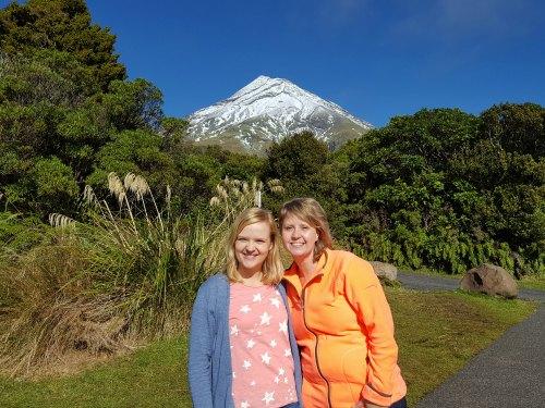 Nieuw-Zeeland reisspecialisten - Leonie en Ellen