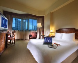 singapore slaapkamer hotel