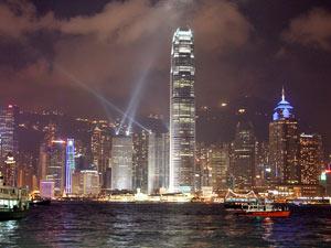 Nieuw-Zeeland vliegen - Stopover Hong Kong