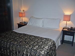 slaapkamer wellington nieuw zeeland