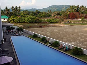 zwembad langkawi budget maleisie