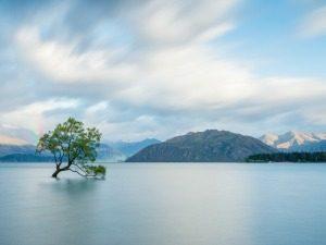 Queenstown - Rondreis Nieuw-Zeeland Zuidereiland