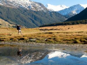 Mount Aspiring National Park - Hiken