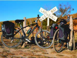 Nieuw-Zeeland fietsen