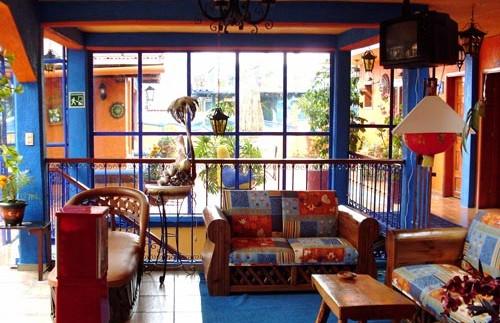 san cristobal hotel mexico