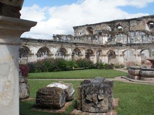 antigua reis guatemala