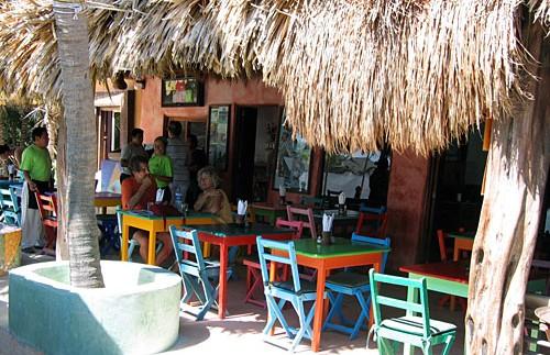 bar posada tulum mexico