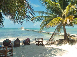 belize rondreis caye caulker