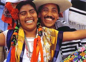 blije mensen mexico