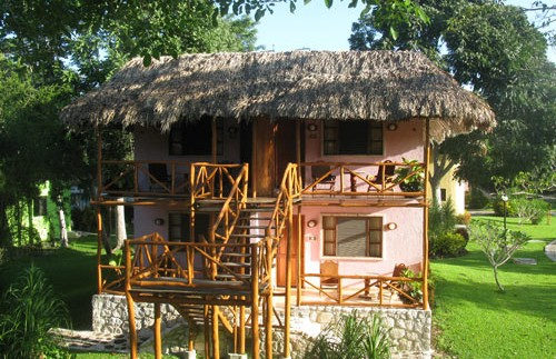 chicanna hotel mexico