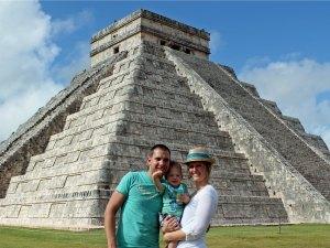 Familiereis Mexico rondreis
