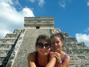 chichenitza Rondreis Yucatan