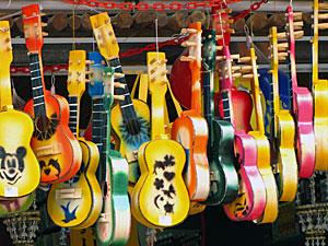 compras gitarras mexico