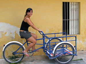 fiets vervoer mexico