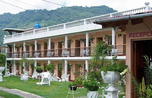 hotel panajachel mexico