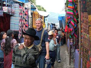 markt san cristobal mexico