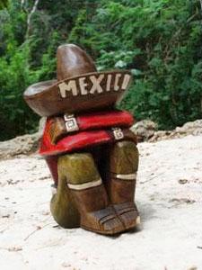 mexicaan reizen mexico