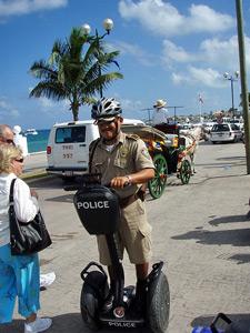 mexico politie reis