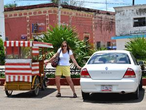 mexico reis auto