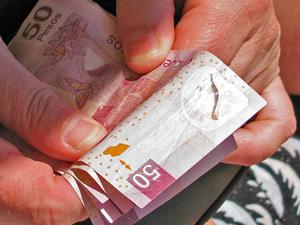mexico reis geld peso