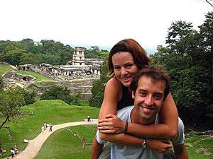 mexico rondreis bij palenque