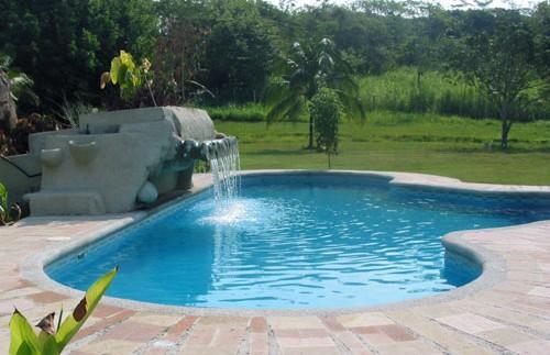 palenque zwembad mexico