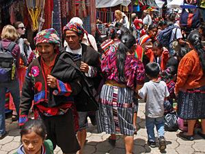 panajachel chichicastenango guatemala