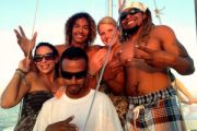 Van Maya rituelen naar reggae vibe