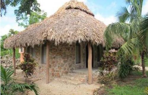 bungalow bacalar mexico