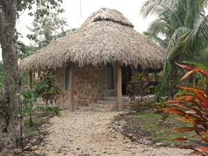 reis mexico bacalar accommodatie