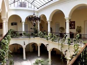 reis mexico hotel oaxaca