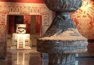 antropologisch museum mexico