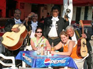 marriachi mexico stad