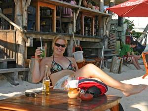 hotelverblijf playa mexico