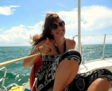Sailing the cayes
