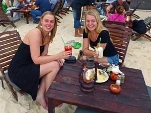 rondreis mexico strand eten