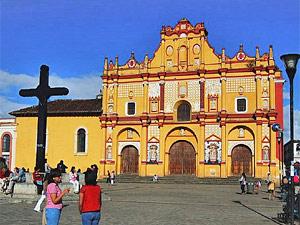 san cristobal kerk mexico