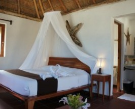 Tulum accommodatie