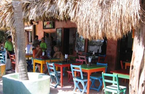 tulum restaurant mexico