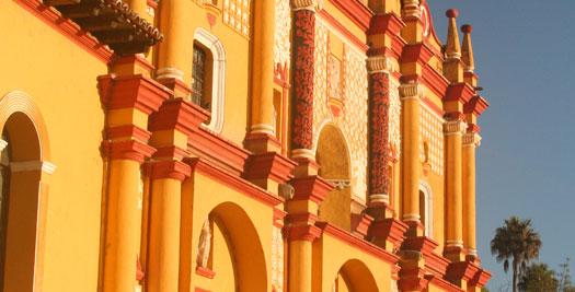 Mexico reis cultuur